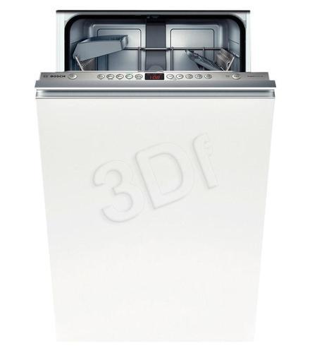 BOSCH SPV 53M50EU (45 cm, panel zintegrowany)