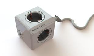 PowerCube Extended USB