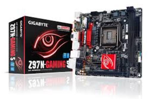GIGABYTE Z97N-Gaming 5