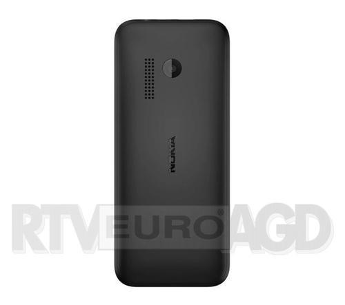 Nokia 215 Dual Sim (czarny)