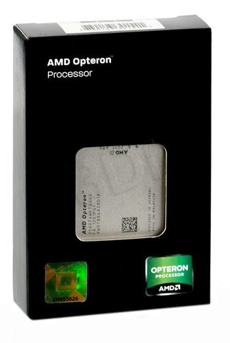 AMD OPTERON 16C 6274 BOX