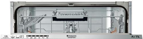 Hotpoint Ariston LTB 6B019 C EU Zmywarka 60 cm