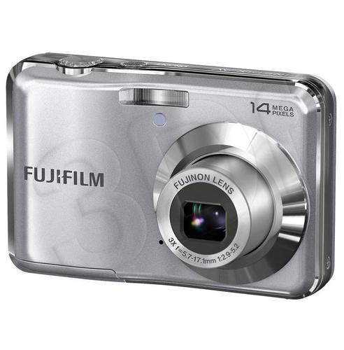 FUJI FinePix AV200 (SREBRNY)