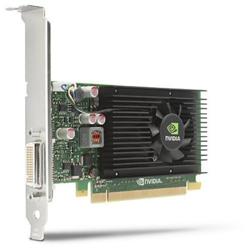 HP NVIDIA NVS 315 1GB PCIe x16 E1C65AA
