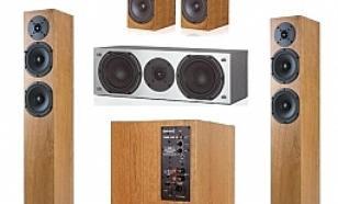 Audio Physic Yara II Classic Pack 5.1