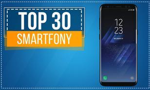 Smartfonowy Ranking Specjalny - TOP 30 Smartfonów!