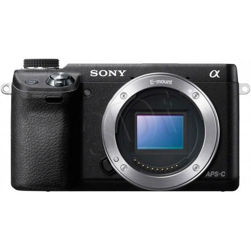 Sony NEX-6YB + 16-50 + 55-200