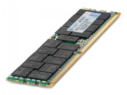 HP Gen8 16GB 2Rx4 PC3-12800R -11 Kit 672631-B21