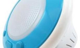 Conceptronic Wireless Waterproof