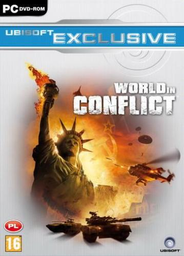 UEX World in Conflict