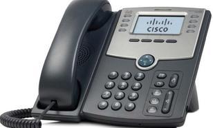 Cisco SPA509G2 Tel VoIP 12-Line PoE 2xLAN