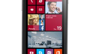 Prestigio MultiPhone 8400 Duo 4GB Czarny (PSP8400DUOBL)