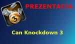 Can Knockdown 3 - Prezentacja gry na telefon