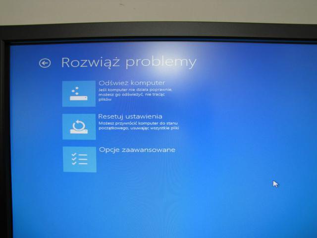 Jak Uruchomić Windows 8.1 i 8 W Trybie Awaryjnym fot3