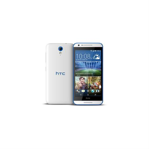 HTC DESIRE 620G DUAL SIM WHITE/BLUE
