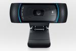 Logitech Webcam Pro HD C910 - kamerka internetowa o spory możliwościach