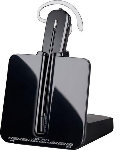Plantronics CS540 słuchawka bezprzewodowa