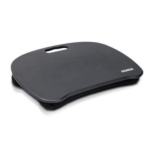 4World Podstawka pod laptopa 15.6 cali czarna
