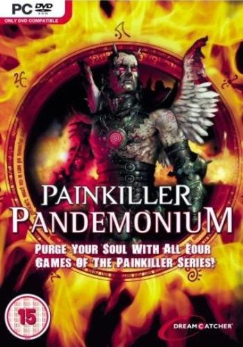 Techland Painkiller Pandemonium PC