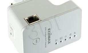 EDIMAX EW-7438RPn v2 EXTENDER WI-FI 1XLAN N300