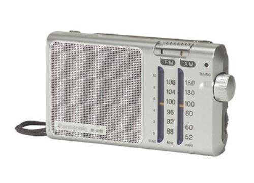 Panasonic Radio RF-U160EG9S