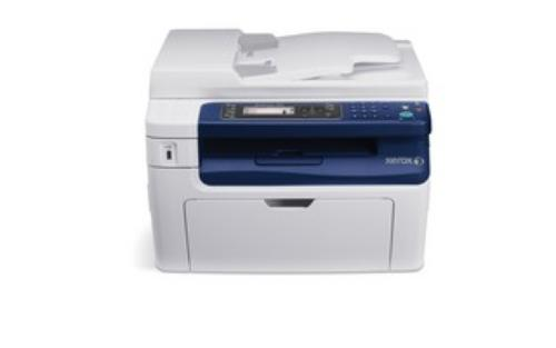 Xerox WorkCentre 3045NI 4in1 A4 MFP mono SIEC, WiFi, USB