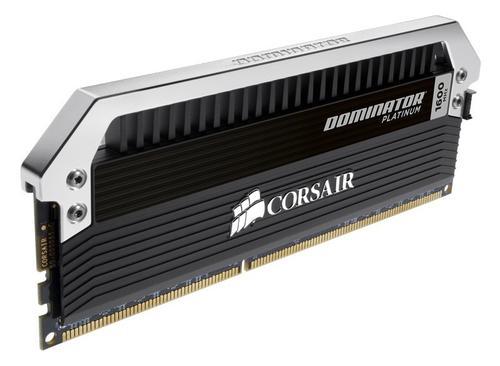 Corsair DDR3 DOMINATOR 8GB/1600 (2*4GB) CL8-8-8-24