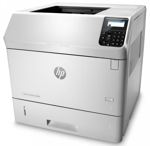 HP LASERJET ENTERPRISE M606DN E6B72A