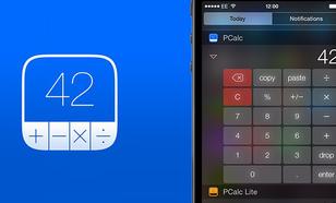 Rcenzja PCalc - Rewelacyjny Kalkulator Mobilny!