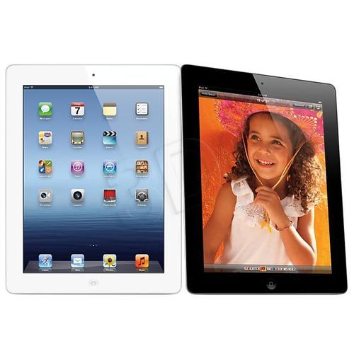 iPad (model 2012) 32GB WiFi+4G WHITE PL