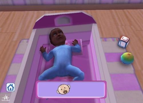 Techland My Little Baby PC