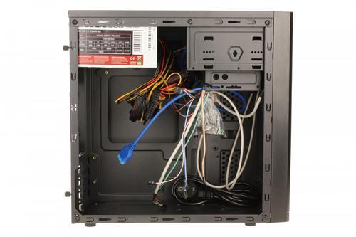 Modecom OBUDOWA MINI ATX M4 USB 3.0 600W LOGIC