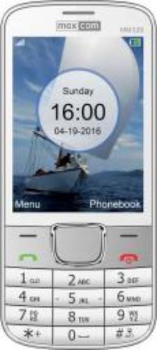 Maxcom MM 320 CLASSIC Biały (MAXCOMMM320BIALY)