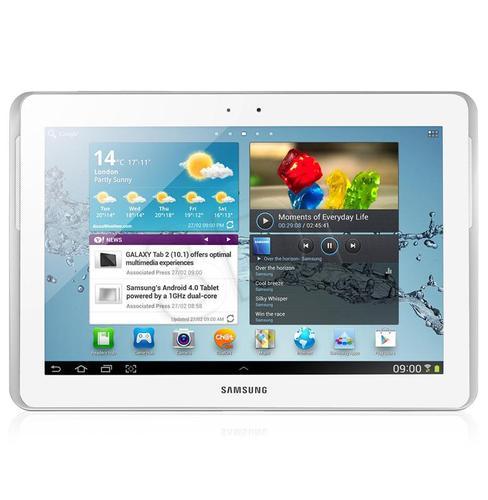 Samsung Galaxy Tab 2 10.1 (P5110) 16GB white