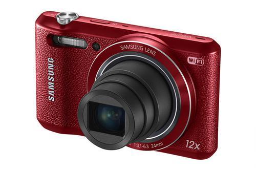 Samsung SMART Camera WB35F