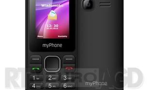 myPhone 3300 (czarny)