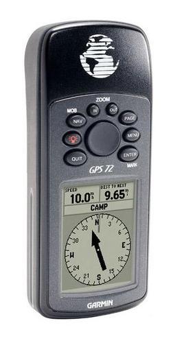 GARMIN GPSMAP 72H