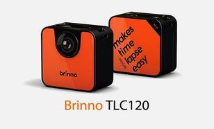 Brinno WiFi HDR TKC120