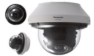 Panasonic True 4K (WV-SFV781L)