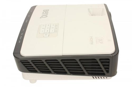 Benq PJ W770ST DLP 720P 2500ANSI/13000:1/HDMI/