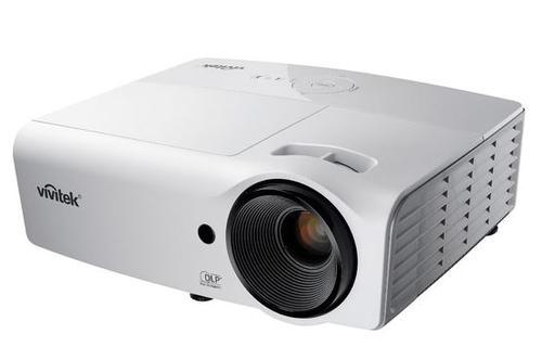 Vivitek D555 DLP XGA 3000AL/15000:1/3D Ready