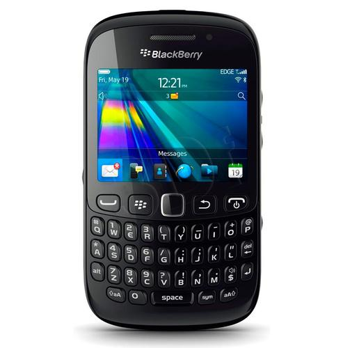 BLACKBERRY 9220 BLACK