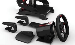Mad Catz Pro Racing Force Feedback