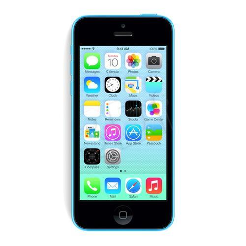 IPHONE 5C 16GB BLUE UK