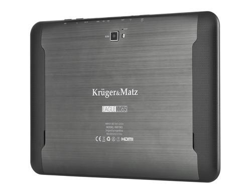 Kruger & Matz EAGLE1065 (Android 4.4, Quad Core RK3288 Cortex A17, IPS 1920x1200, Mali T-764, 8Gb)
