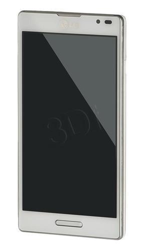 LG L9 (P760) WHITE + GRATIS SŁUCHAWKI BLUETOOTH