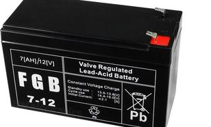 MPL 12V 7,2Ah MW