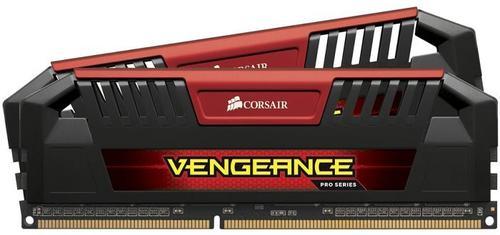 Corsair DDR3 VENGEANCE PRO RED 16GB/2400 (2*8GB) CL11-13-13-31