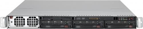 Supermicro SuperServer 5017GR-TF SYS-5017GR-TF