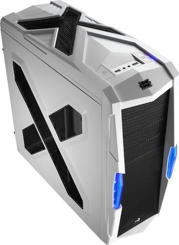 OBUDOWA AEROCOOL STRIKE-X XTREME WHITE USB3.0 - BIAŁA